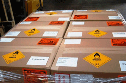 Hazardous Chemical and Hazardous Waste tracking